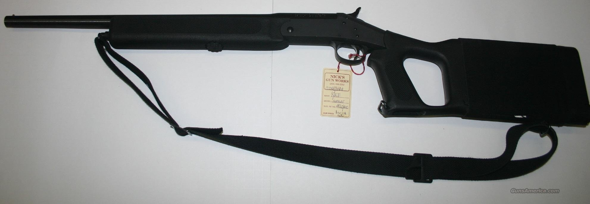NEF Survivor .45LC/.410  Guns > Shotguns > New England Firearms (NEF) Shotguns