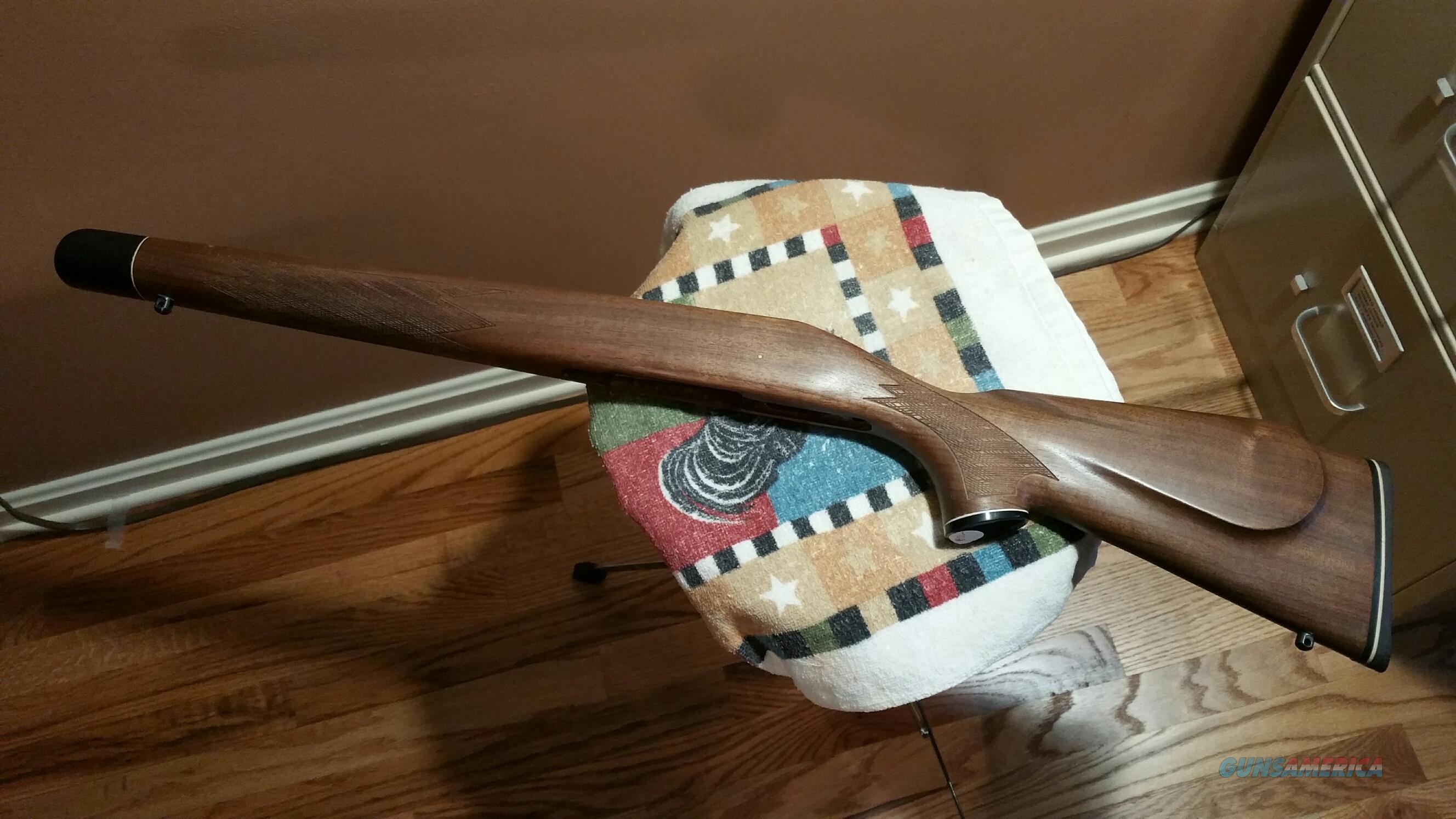 REMINGTON 700 BDL-- gunSTOCK for sale  Non-Guns > Gunstocks, Grips & Wood