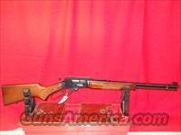 Marlin 336A  Guns > Rifles > Marlin Rifles > Modern > Lever Action