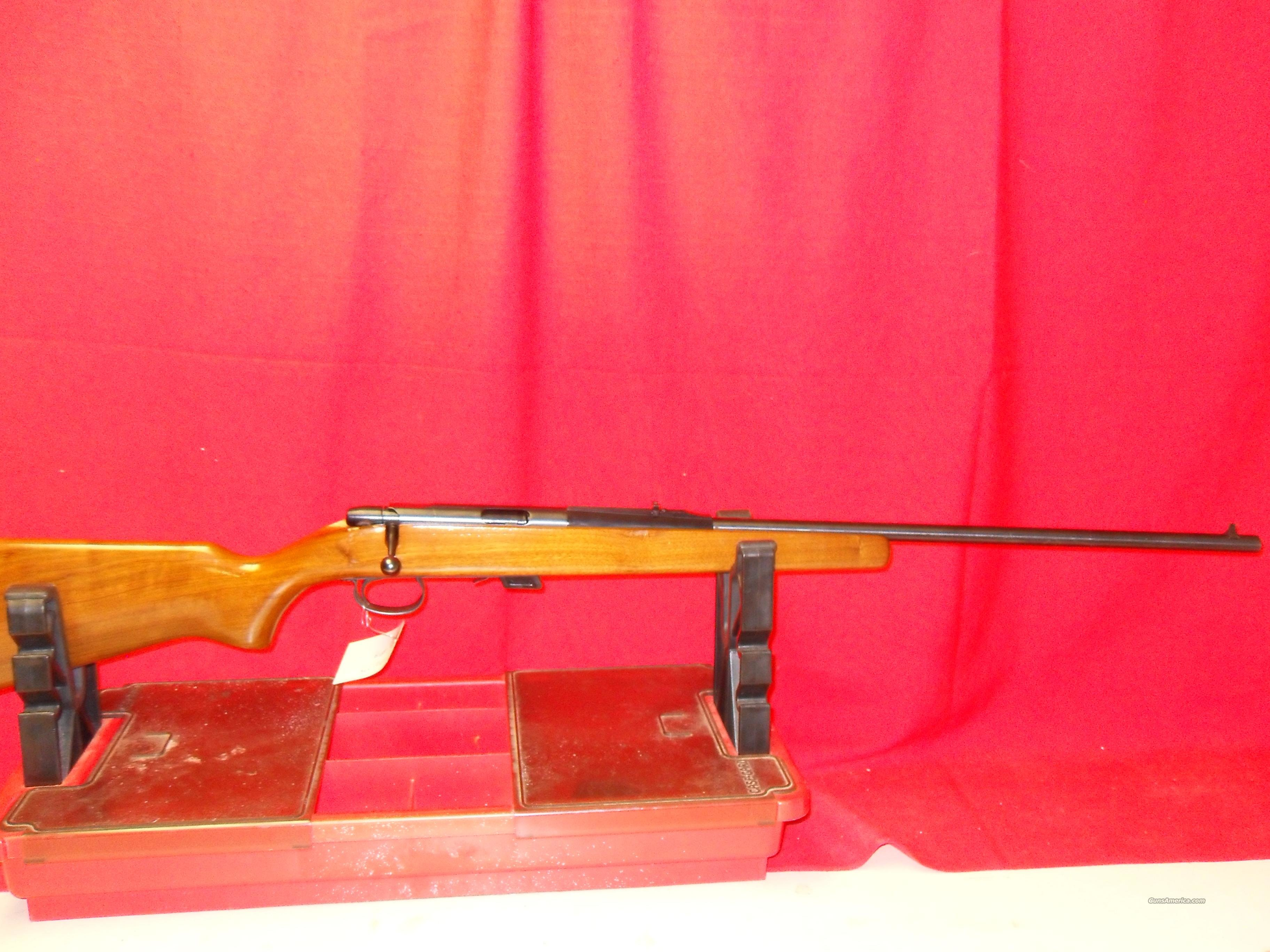Remington 581  Guns > Rifles > Remington Rifles - Modern > .22 Rimfire Models
