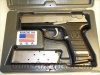 Ruger P97 Stainless 45acp  Guns > Pistols > Ruger Semi-Auto Pistols > P-Series
