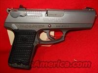 Ruger P93 Stainless  Guns > Pistols > Ruger Semi-Auto Pistols > P-Series