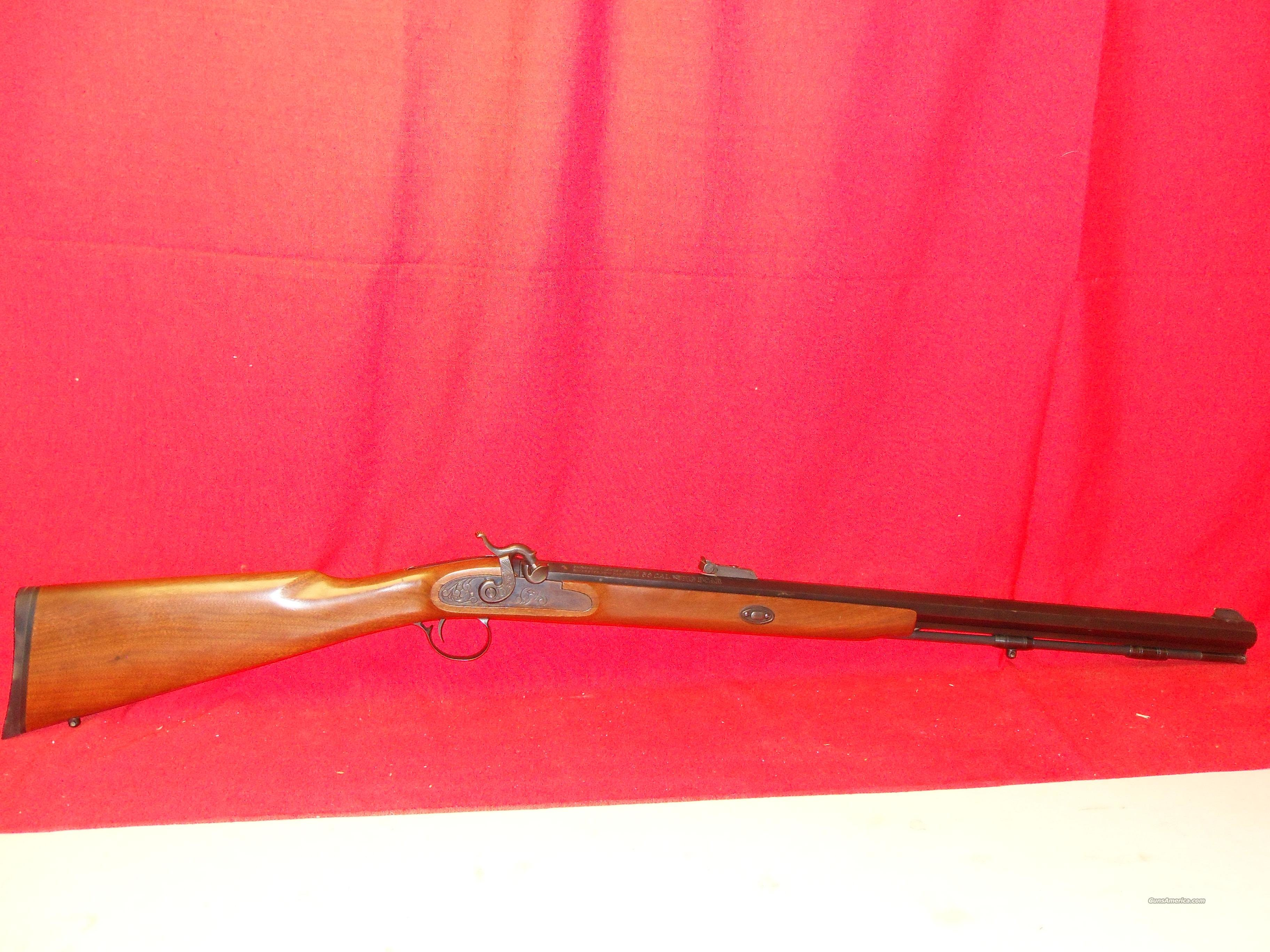 Thompson Center Big Boar 58 Cal FREE SHIPPING  Guns > Rifles > Thompson Center Muzzleloaders > Hawken Style