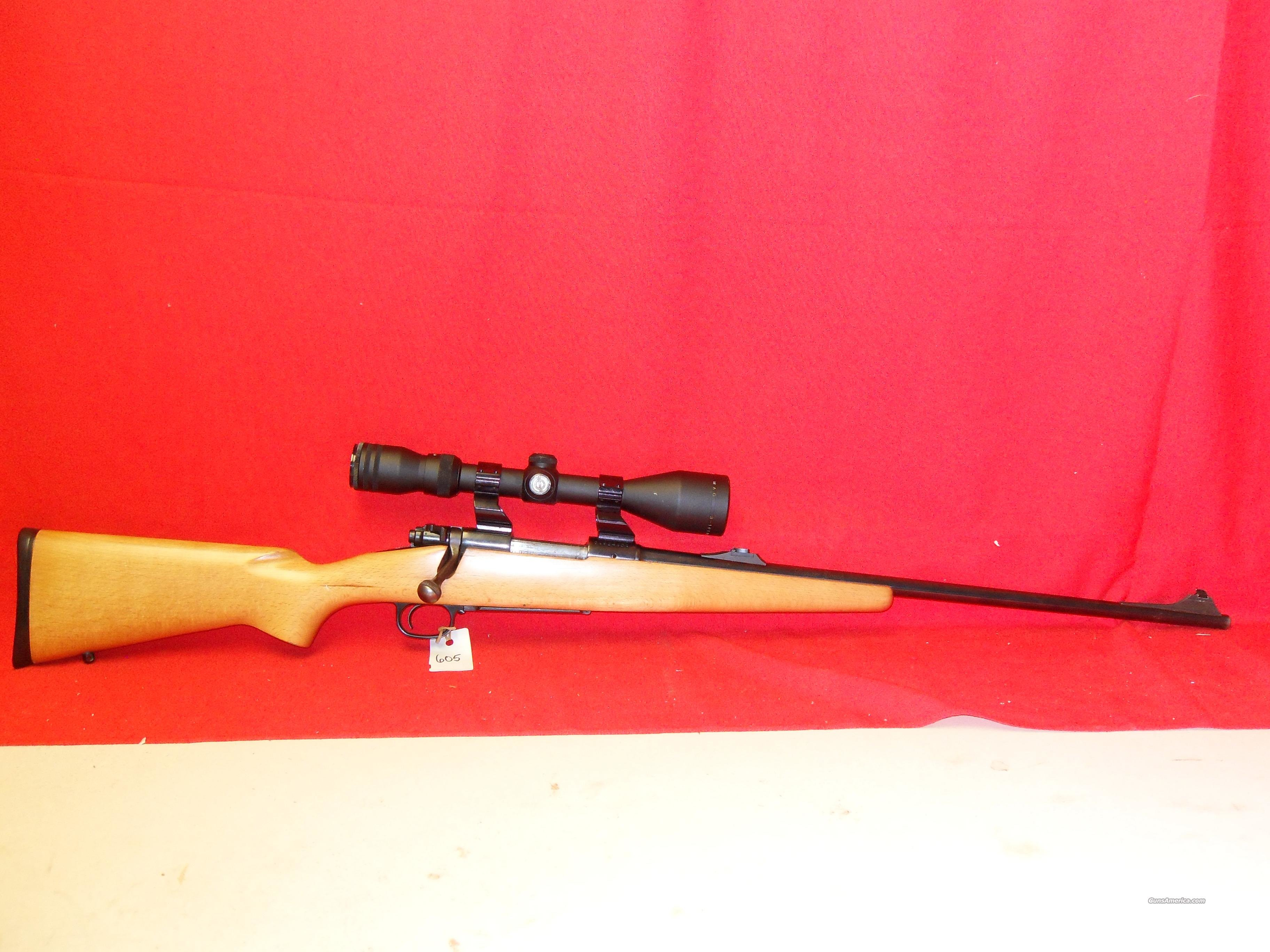 Winchester 243 Youth Model 70 SA  Guns > Rifles > Winchester Rifles - Modern Bolt/Auto/Single > Model 70 > Post-64