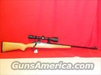 Winchester 243 Youth Model 70 SA  Winchester Rifles - Modern Bolt/Auto/Single > Model 70 > Post-64