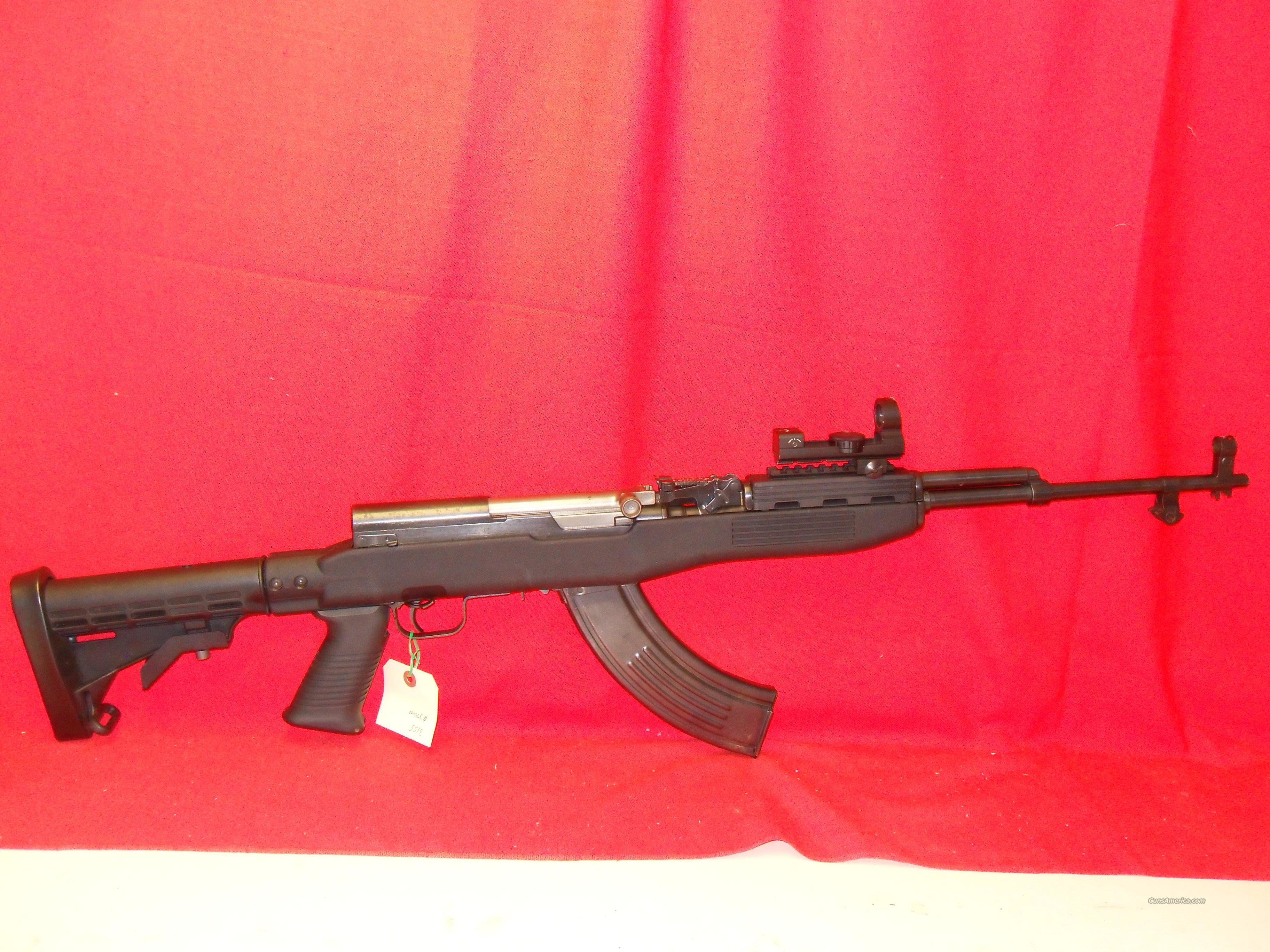 NGR Chinese SKS with Extras  Guns > Rifles > SKS Rifles