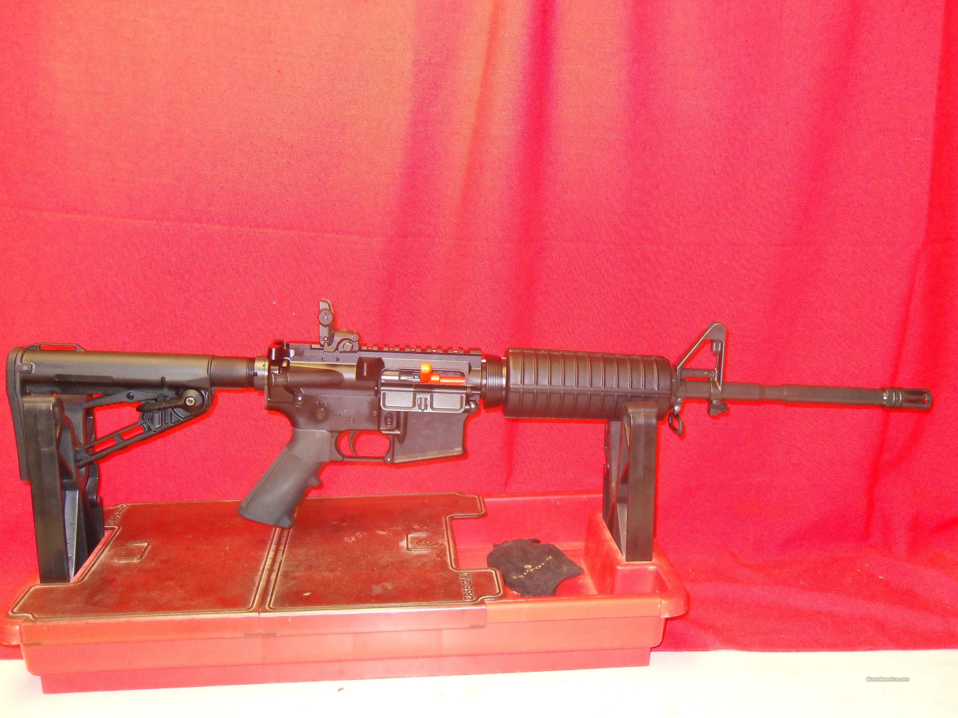 Colt M4 Carbine LE6920 (2013 config) FREE SHIPPING  Guns > Rifles > Colt Military/Tactical Rifles