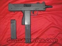 Mac-9  Guns > Pistols > Military Misc. Pistols US > Other