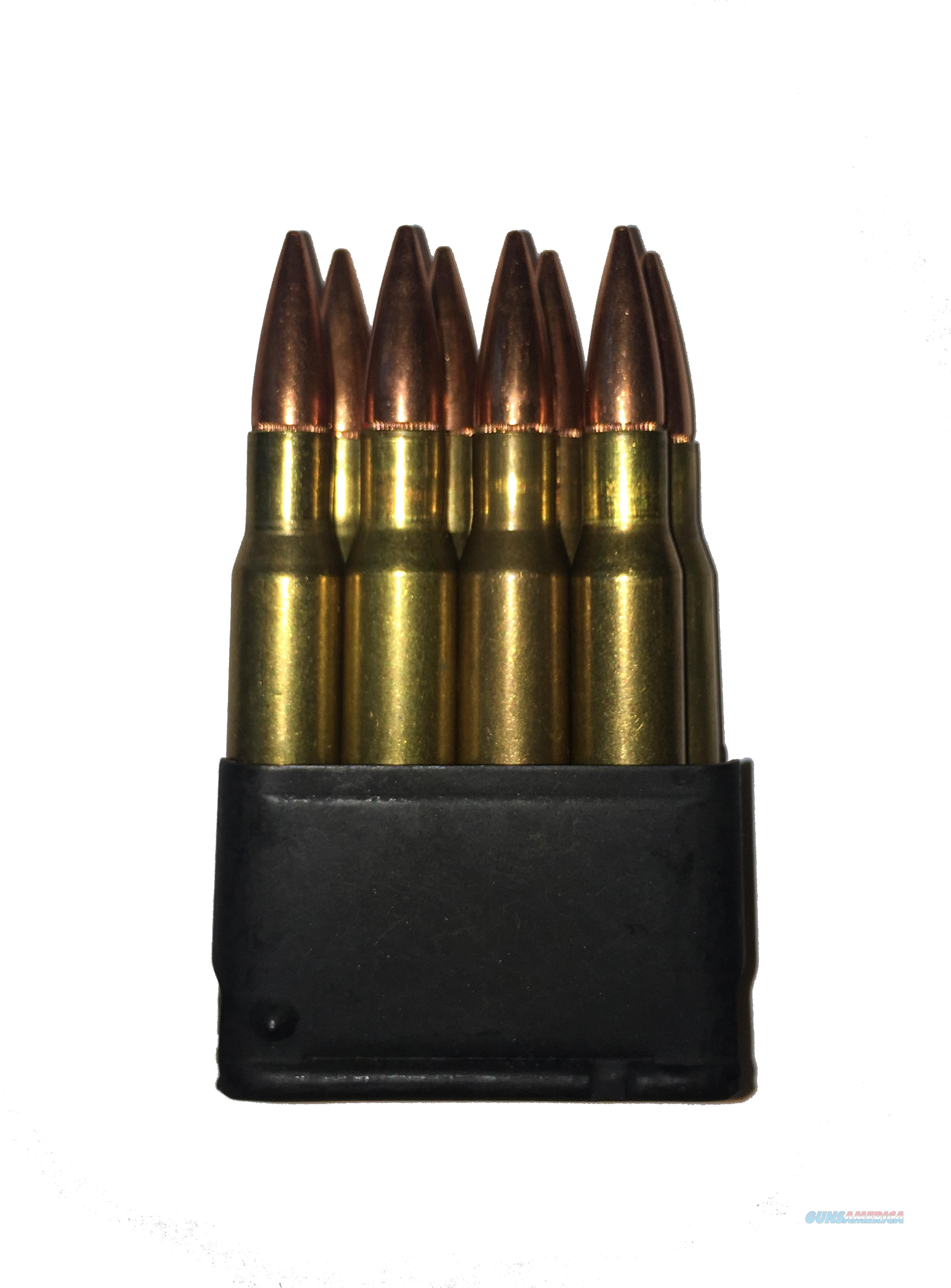 30-06 Dummy Rounds in M1 Garand Enbloc  Non-Guns > Ammunition