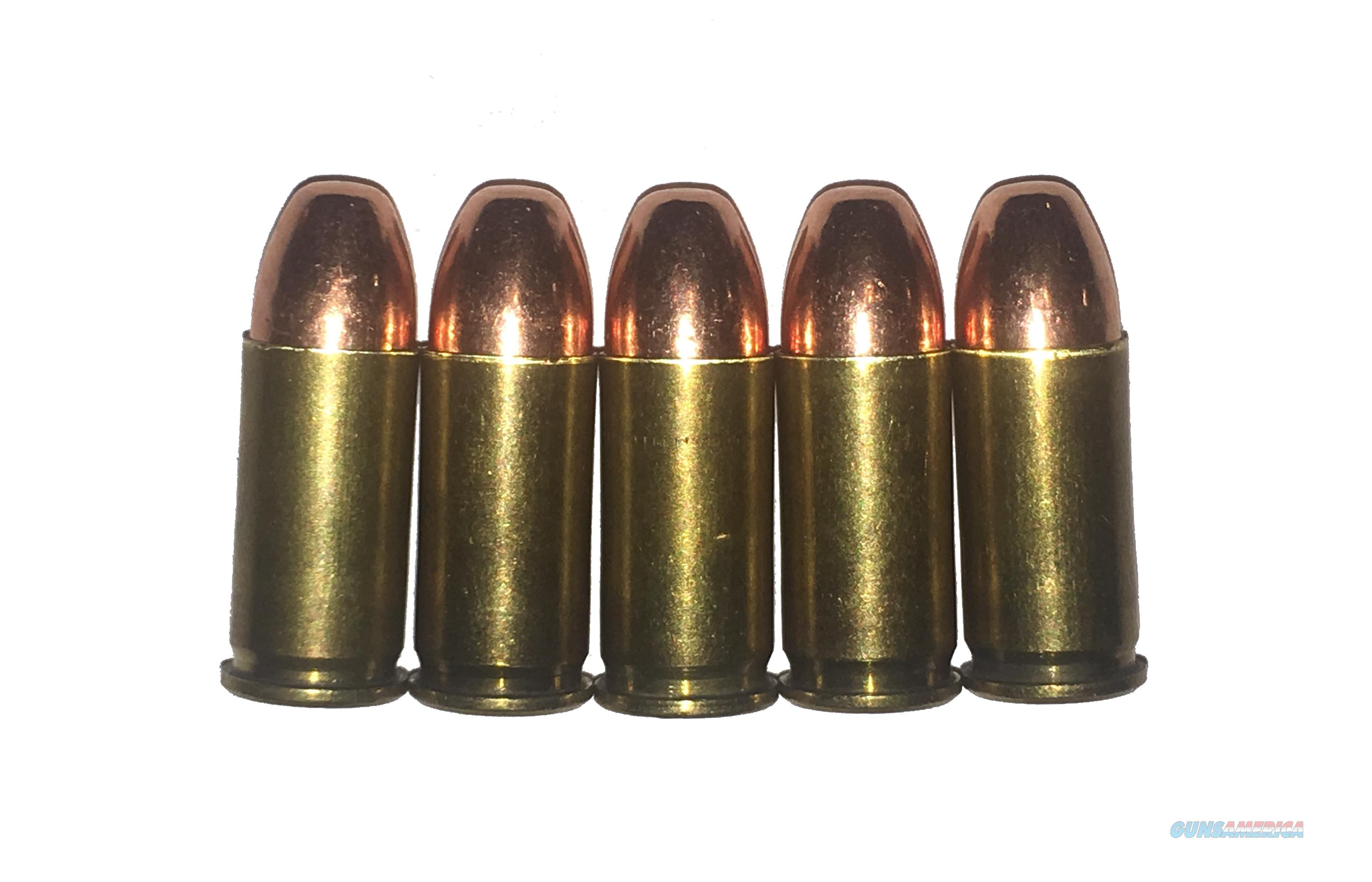.32 ACP Dummy Rounds 7.65 Browning Short 7.65x17SR WWI WWII  Non-Guns > Ammunition