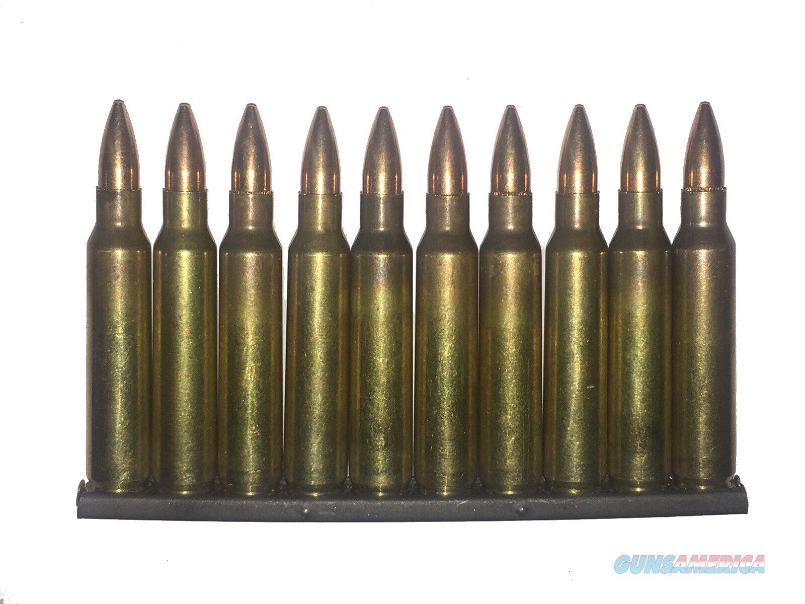 5.56 NATO Dummy Rounds in M16 Stripper Clip  Non-Guns > Ammunition
