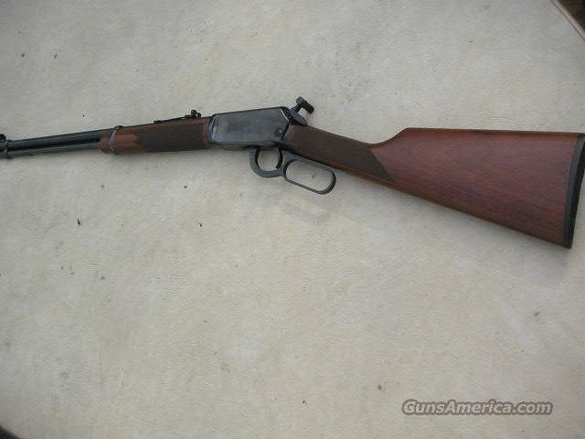 Winchester 94 Tribute in 22 Magnum  Guns > Rifles > Winchester Rifles - Modern Lever > Model 94 > Post-64