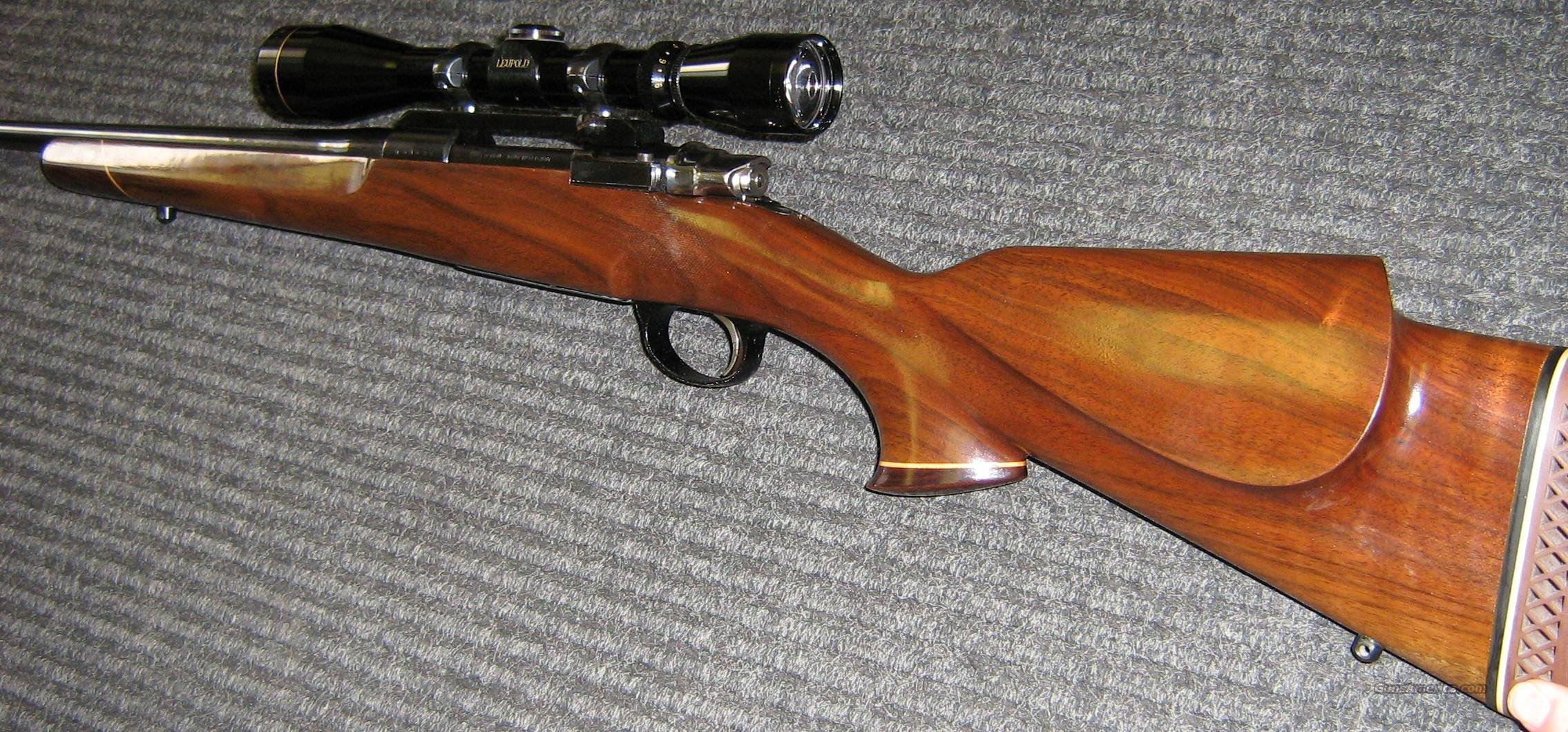 264 Winchester Magnum FN Mauser Supreme  Guns > Rifles > FNH - Fabrique Nationale (FN) Rifles > Bolt action > Hunting