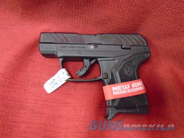 RUGER LCP II .380acp, Lightweight Compact Pistol W/ Pocket Holster  Guns > Pistols > Ruger Semi-Auto Pistols > LCP