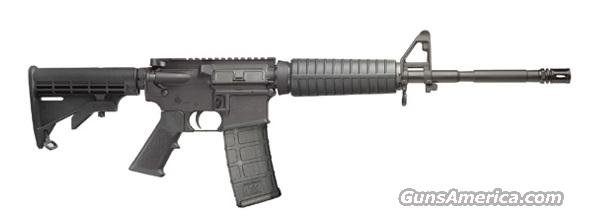 Smith & Wesson  M&P 15R Rifle 5.45 x39 mm  Guns > Rifles > Smith & Wesson Rifles > M&P