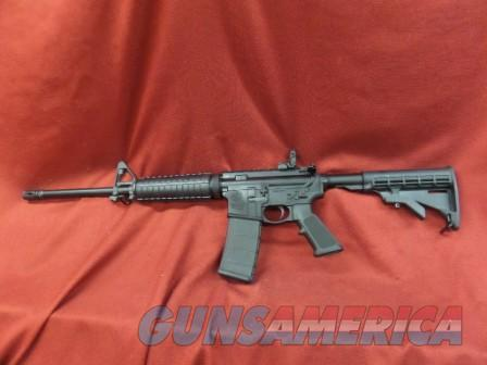 Smith & Wesson Model M&P15 Sport™ 5.56mm NATO  Guns > Rifles > Smith & Wesson Rifles > M&P