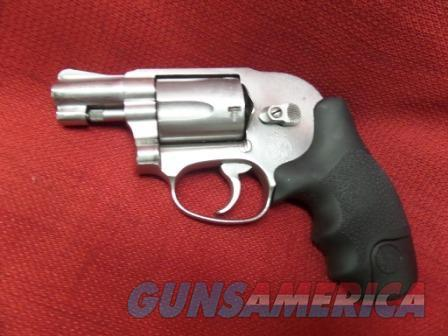 "Smith & Wesson 649, .38spl, Stainless, 1-7/8"" 5 sh  Guns > Pistols > Smith & Wesson Revolvers > Pocket Pistols"