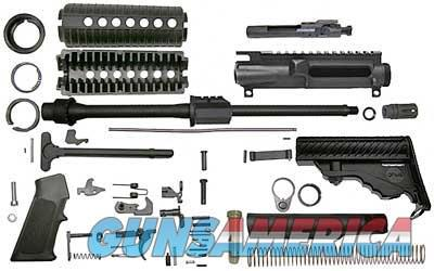 "DPMS AR-15 Oracle 16"" Unassembled Carbine Rifle Kit Less Stripped Lower (Fun to Build Yourself)  Guns > Rifles > O Misc Rifles"