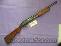 Remington 870 12-Gauge Pump Shotgun, Police Trade-In  Guns > Shotguns > Remington Shotguns  > Pump > Tactical