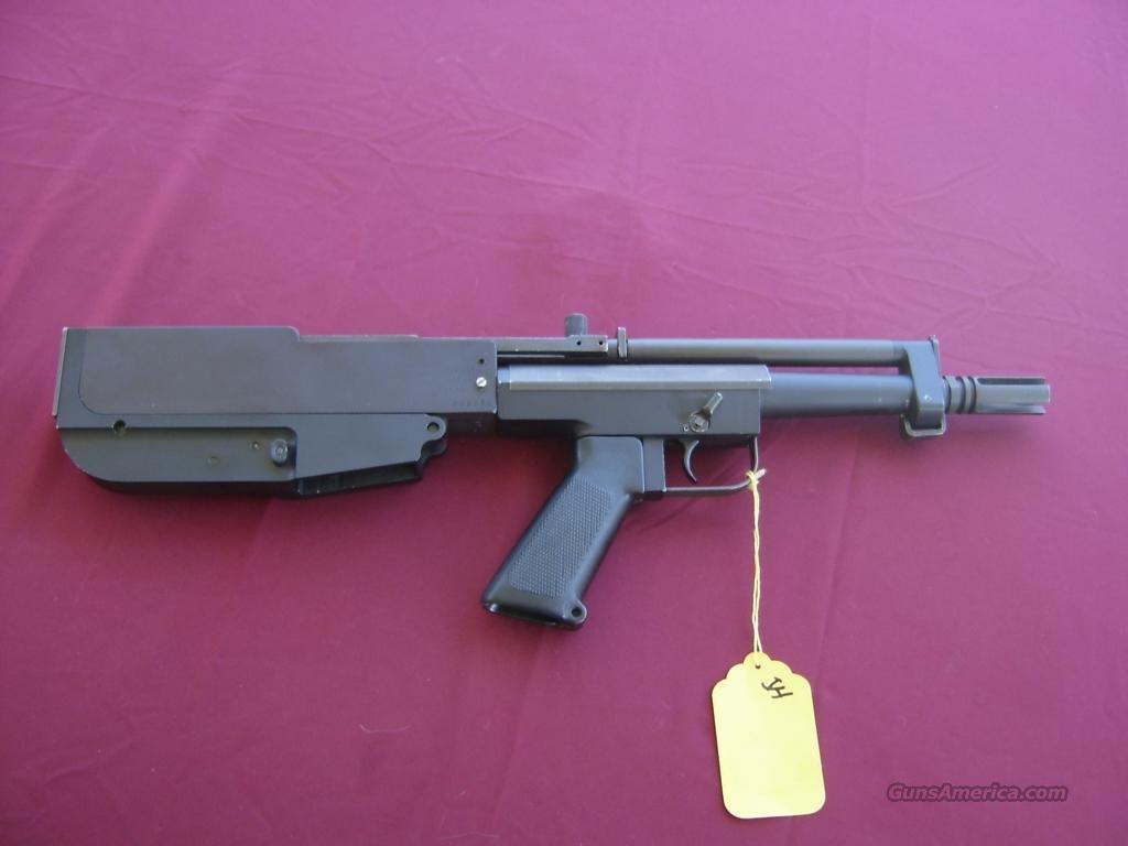 Bushmaster Gwinn Armpistol Pistol 5.56mm AR-15 ... For Sale