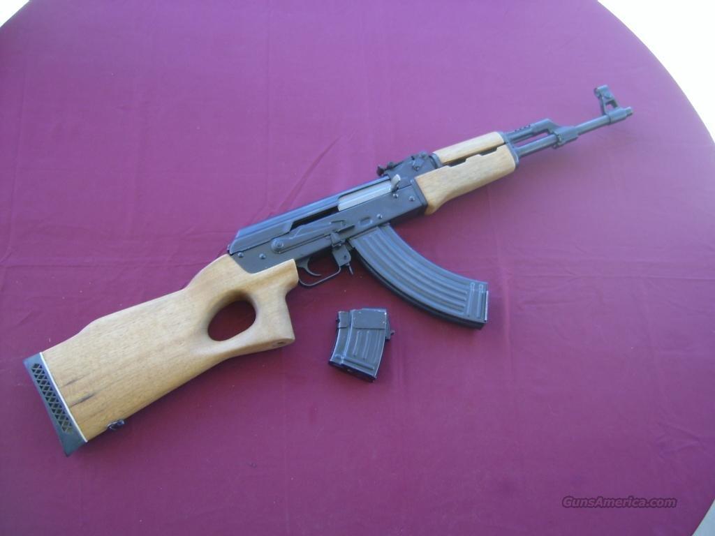 Jw Auto Sales >> AK47 - MAC-90 AK47 7.62x39 NHM-91 not SKS Nori... for sale