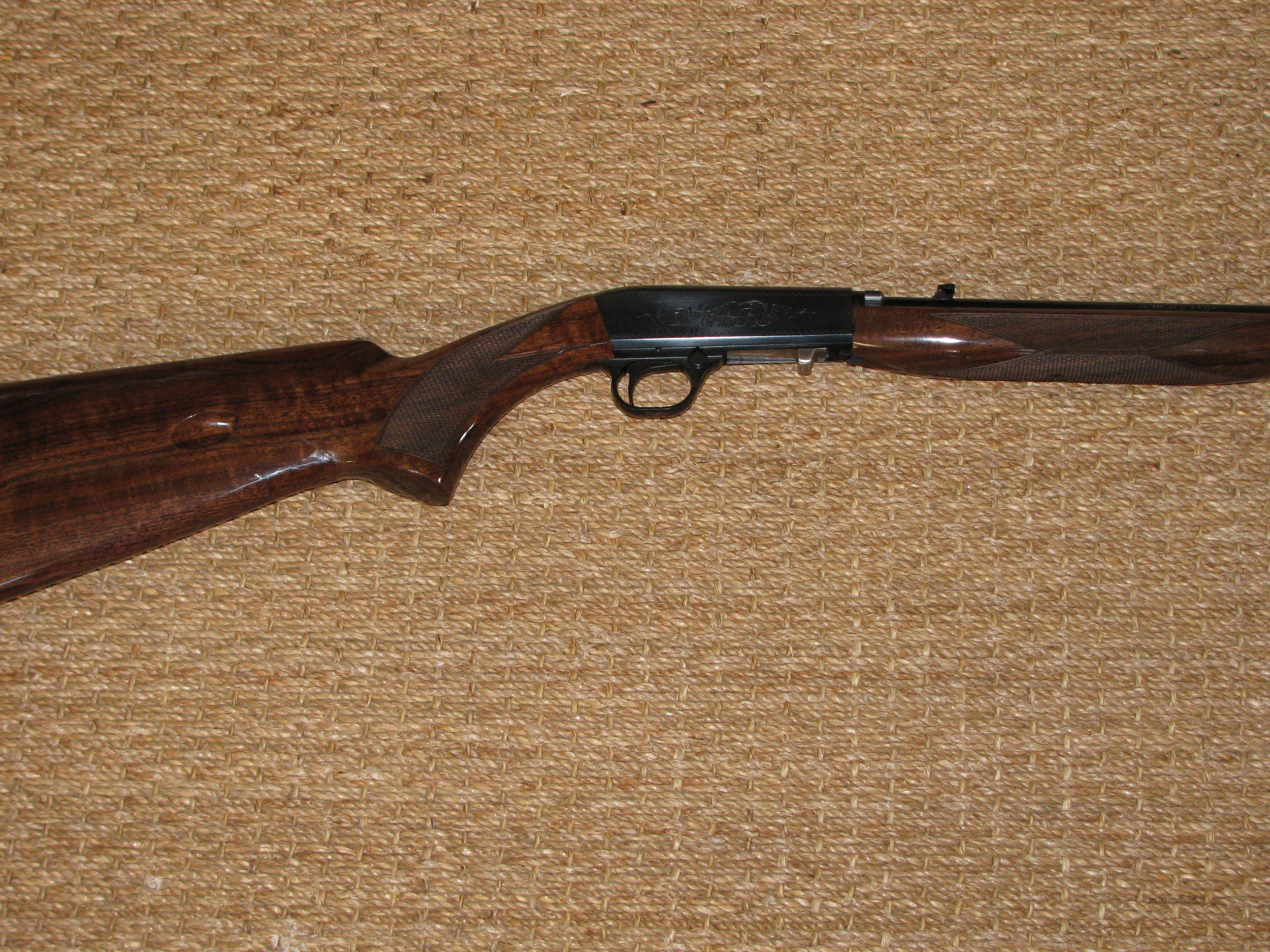 Browning Semi-Auto 22 Long Rifle  Guns > Rifles > Browning Rifles > Semi Auto > Hunting