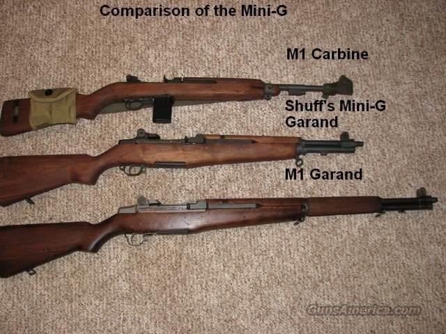 M1 carbine stock options
