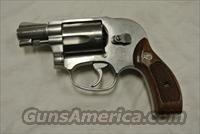 Smith & Wesson Model 649-1 38 Special Revolver  Guns > Pistols > Smith & Wesson Revolvers > Pocket Pistols