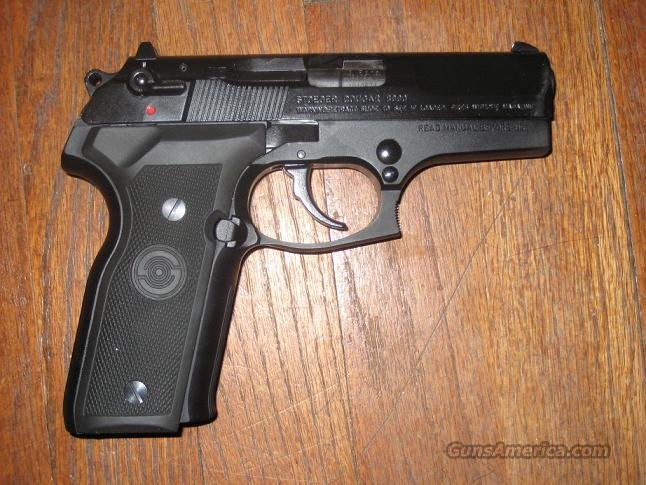 Barely Used Stoeger Cougar 8000  Guns > Pistols > S Misc Pistols