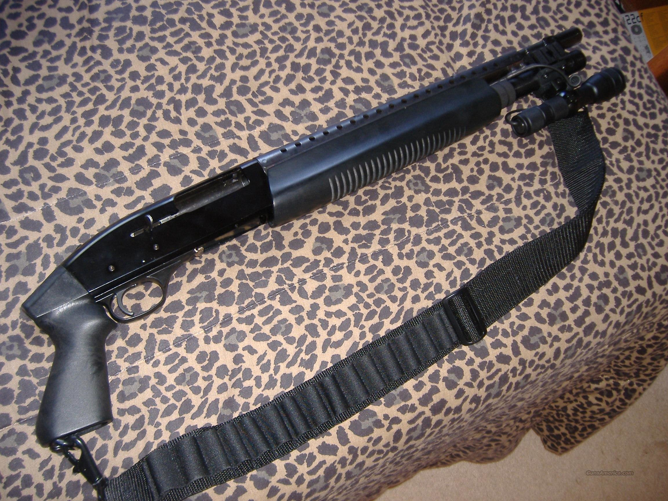 Mossberg 5500 Cruiser Sale Pending Funds For Sale