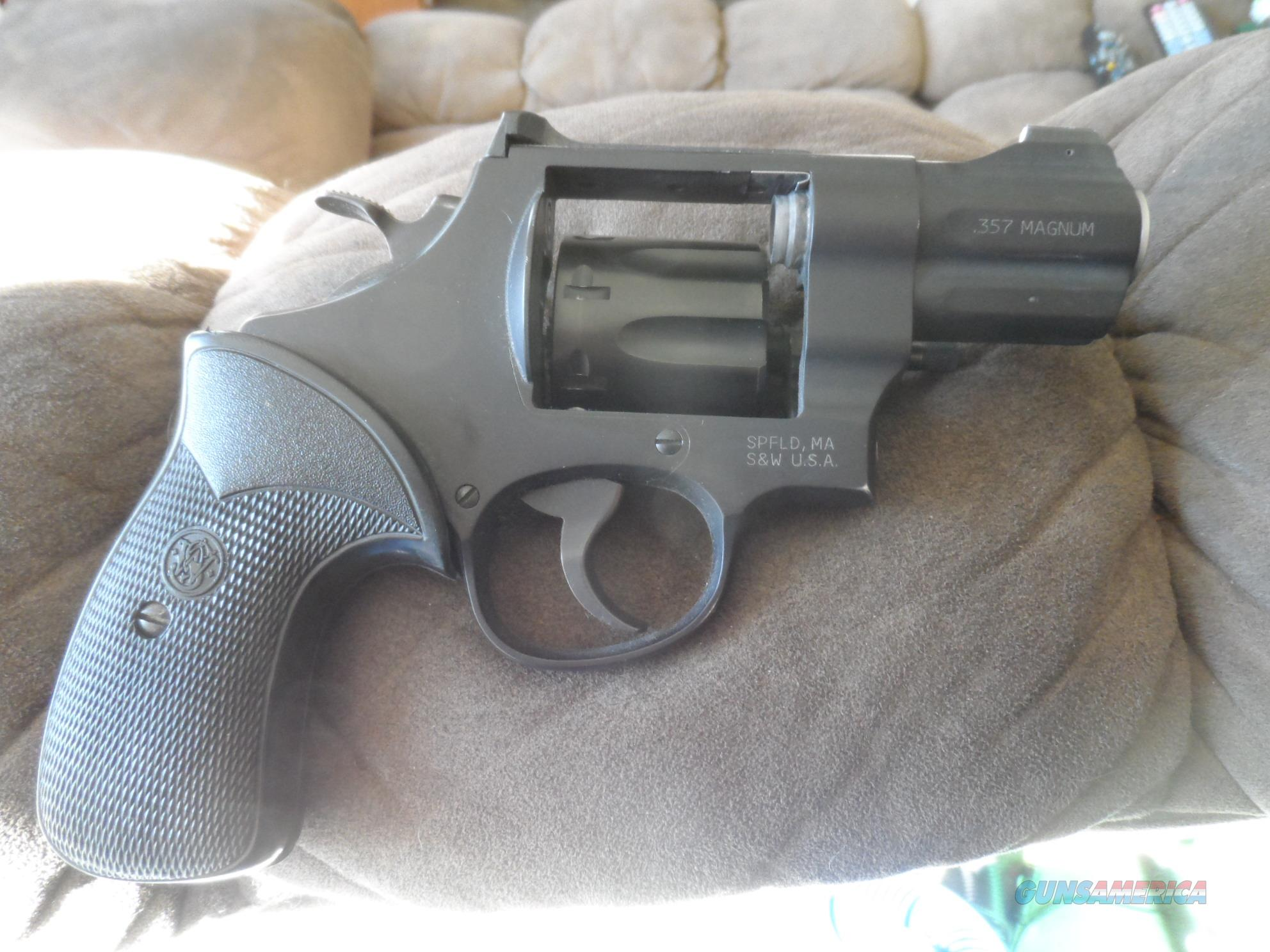 smith and wesson 327 night guard  Guns > Pistols > Smith & Wesson Revolvers > Full Frame Revolver