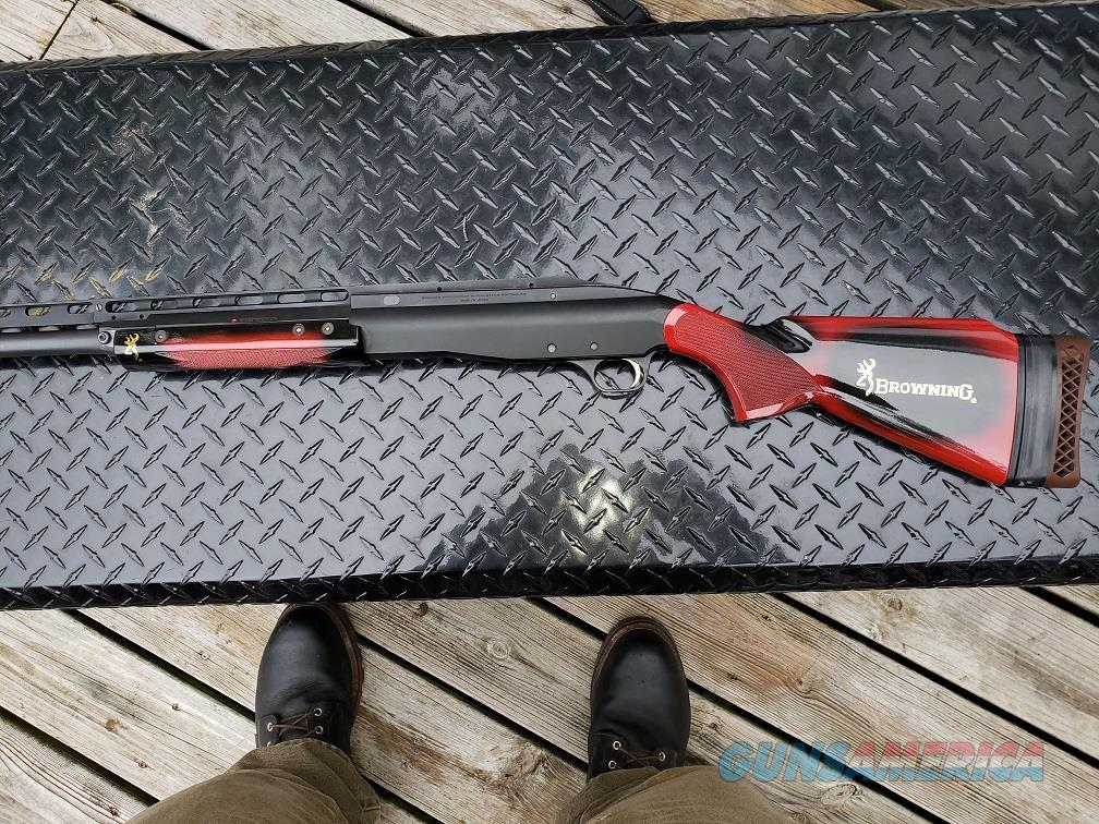 browning recoilless   Guns > Shotguns > Browning Shotguns > Single Barrel