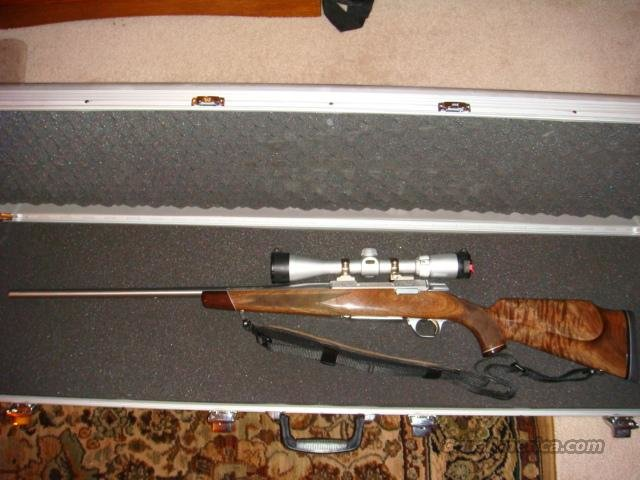 White Gold Medallion 270 WSM  Guns > Rifles > Browning Rifles > Bolt Action > Hunting > Stainless