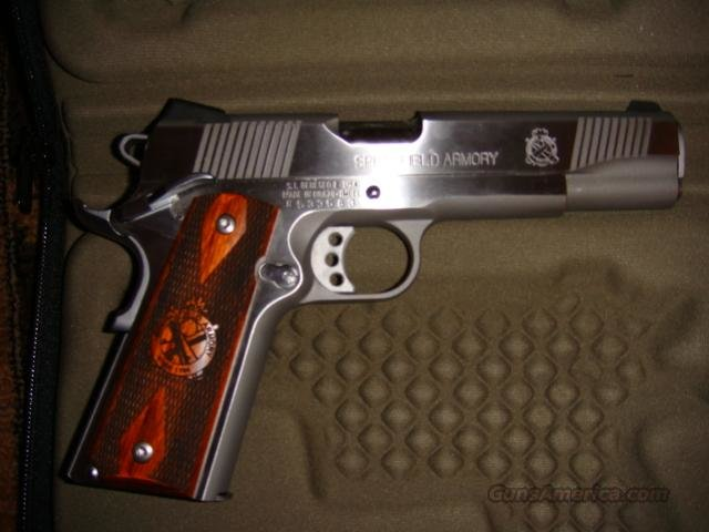 PX9151LP loaded  Guns > Pistols > Springfield Armory Pistols > 1911 Type