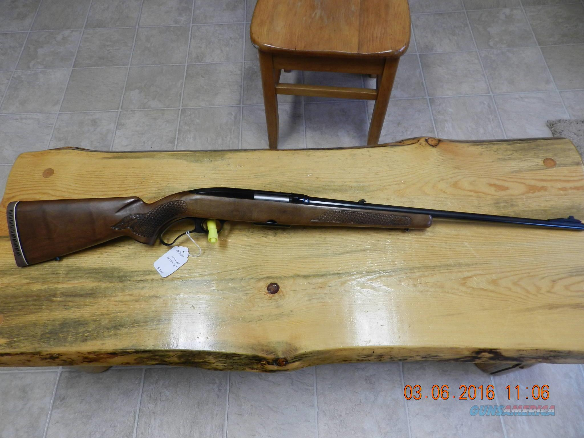 winchester 88 post 64 308  Guns > Rifles > Winchester Rifles - Modern Lever > Other Lever > Post-64