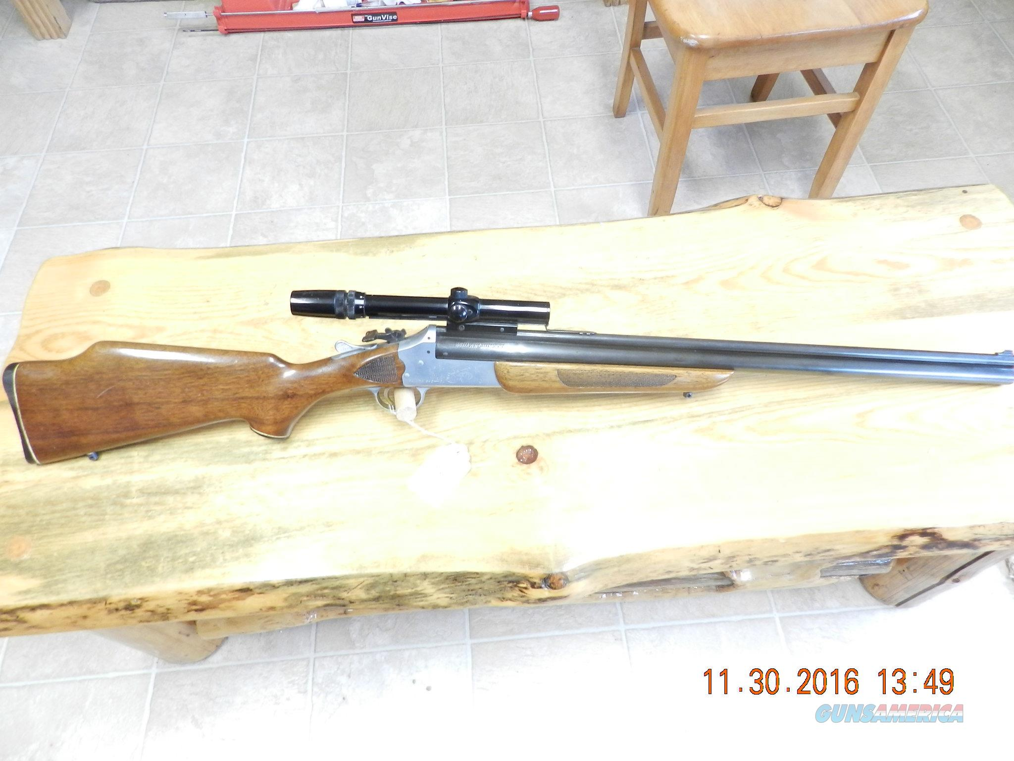 Savage 24 E-Dl 22 Magx 20 gauge 3 inch  Guns > Rifles > Savage Rifles > Other