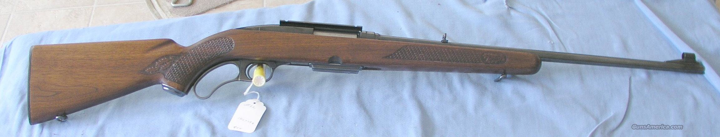 Winchester post 64 88 284 rare  Guns > Rifles > Winchester Rifles - Modern Lever > Other Lever > Post-64