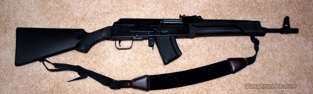 Saiga IZ-132 Semi-Auto 7.62x39 (PRICE REDUCED!)  Guns > Rifles > Izhmash Rifles