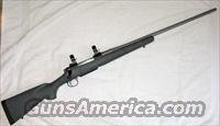 Custom Remington 700 .308 Norma Magnum  Guns > Rifles > Custom Rifles > Bolt Action