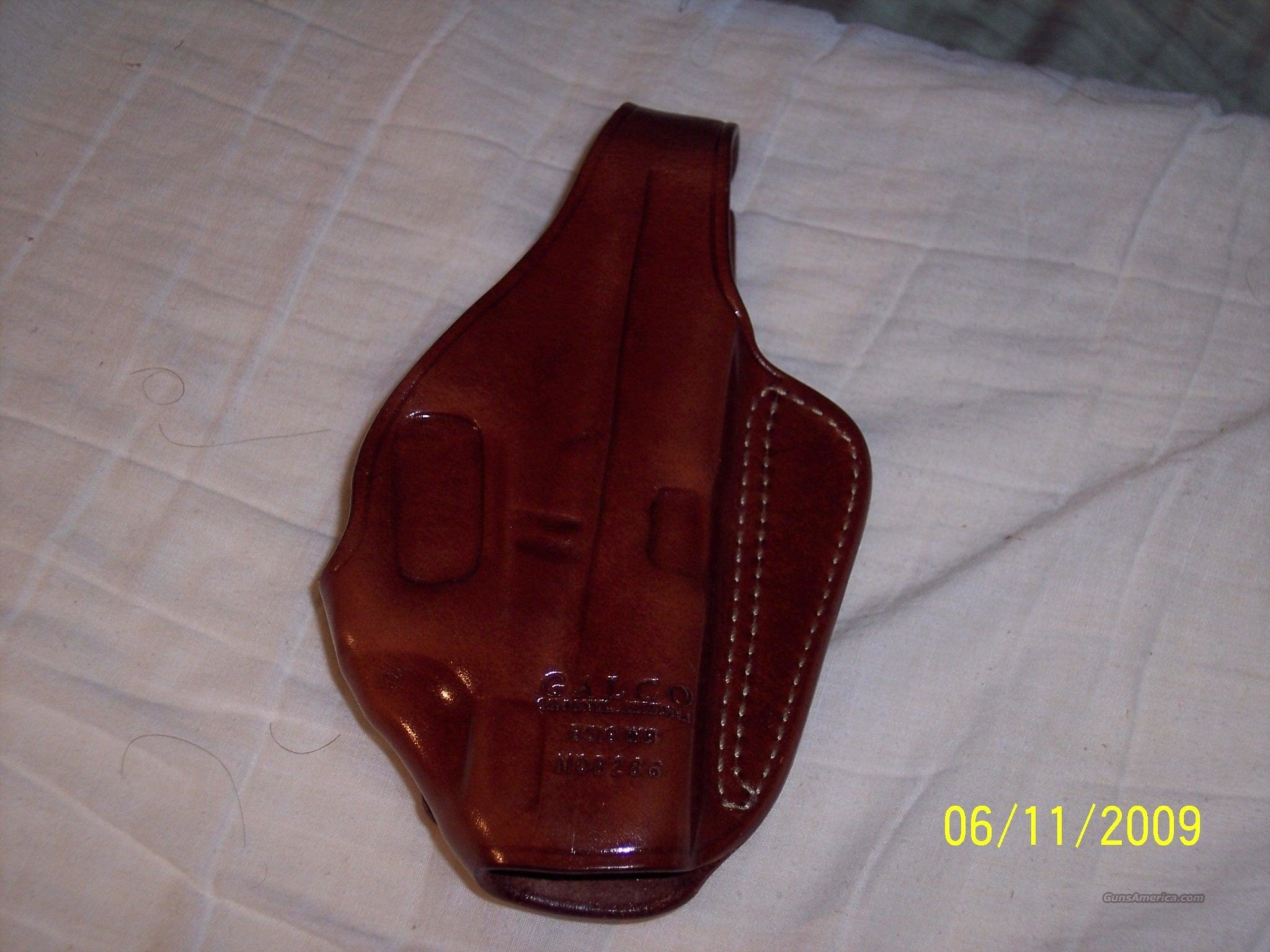 holster for glock 33  Non-Guns > Holsters and Gunleather > Concealed Carry