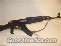 Mak 90 by Norinco, milled receiver  Norinco Rifles