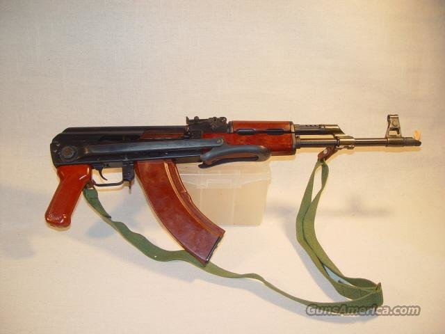 Norinco MAK-90, Underfolder, New in Box  Guns > Rifles > AK-47 Rifles (and copies) > Folding Stock