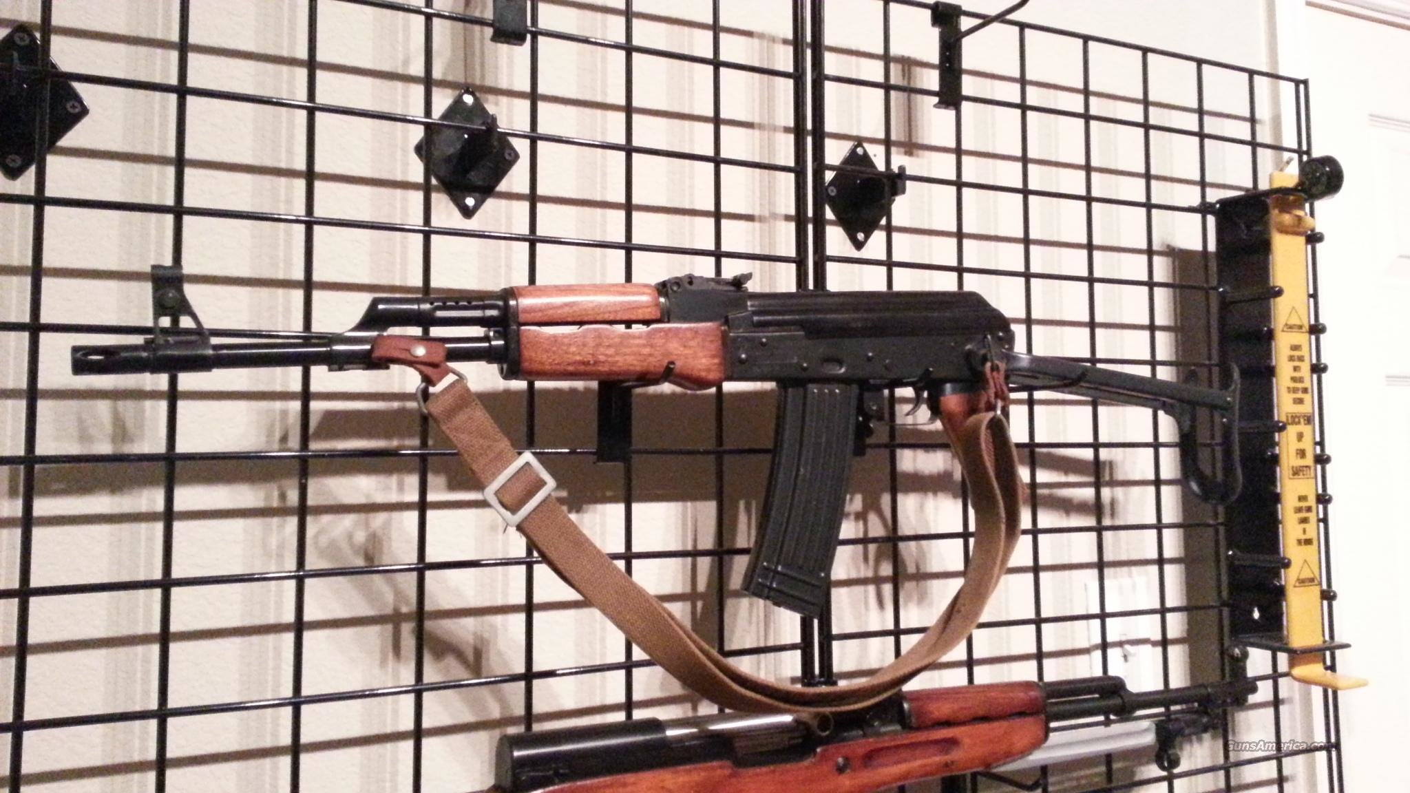 AK47 NORINCO PREBAN 84S UNDERFOLDER  Guns > Rifles > AK-47 Rifles (and copies) > Folding Stock