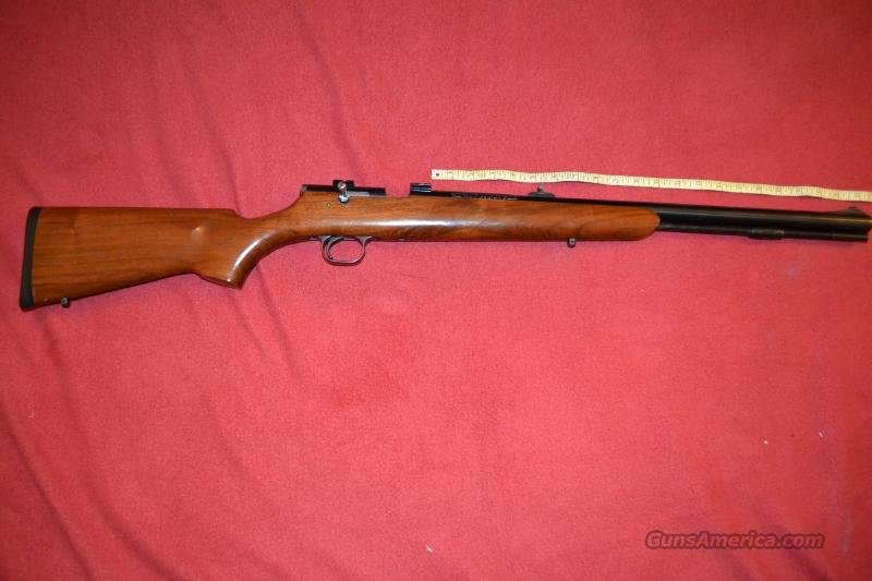 black powder  Guns > Rifles > Thompson Center Muzzleloaders > Inline Style