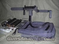 M11/9 Fully Transferable Submachine Gun/Suppressor   Class 3 Rifles > Class 3 Subguns