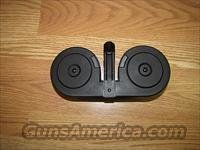 NEW AR-15 100-Round Drum Magazine Mag AR15 M16 M4  Non-Guns > Magazines & Clips > Rifle Magazines > AR-15 Type