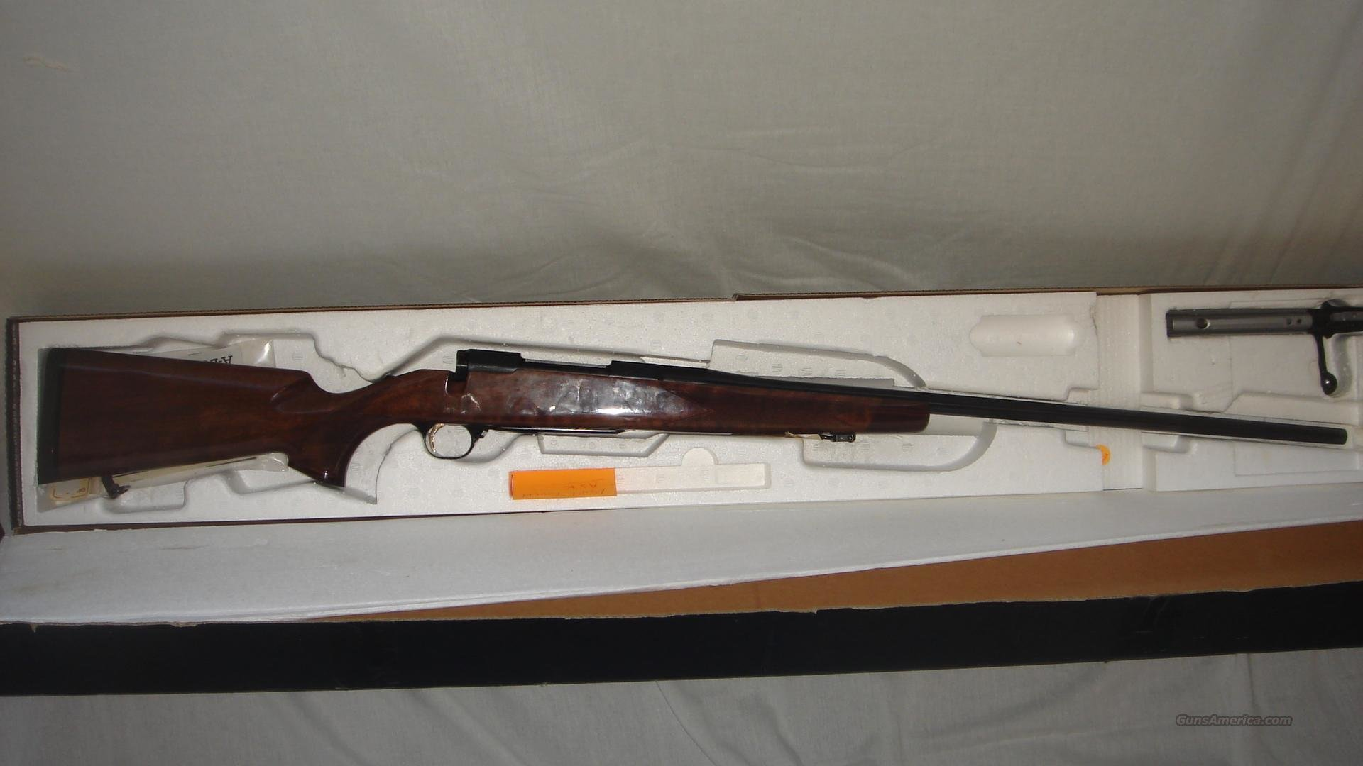 Browning Medallion 300 Ultra Mag  Guns > Rifles > Browning Rifles > Bolt Action > Hunting > Blue