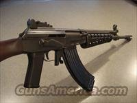 Valmet M62/s 7.62 x 39 mm  Guns > Rifles > AK-47 Rifles (and copies) > Full Stock