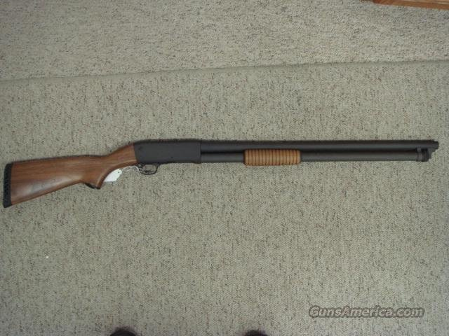 ITHACA M-87 Featherlight 12ga Shotgun NEW!  Guns > Shotguns > Ithaca Shotguns > Pump