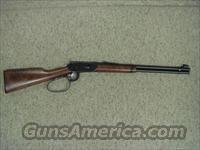 WINCHESTER LARGE LOOP 30-30 LEVER ACTION MODEL 94 RIFLE  Guns > Rifles > Winchester Rifles - Modern Lever > Model 94 > Post-64